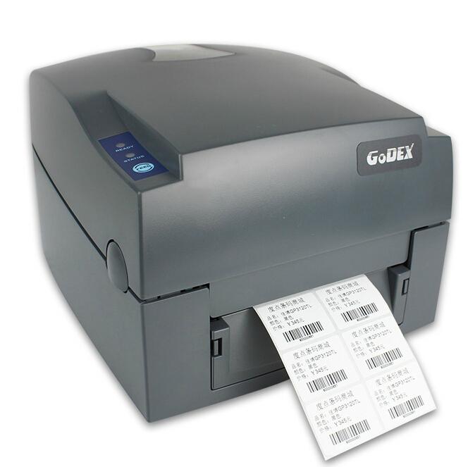 Etikečių ir lipdukų spausdintuvai